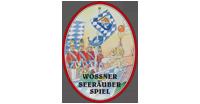 Wössner Seeräuberspiel Logo